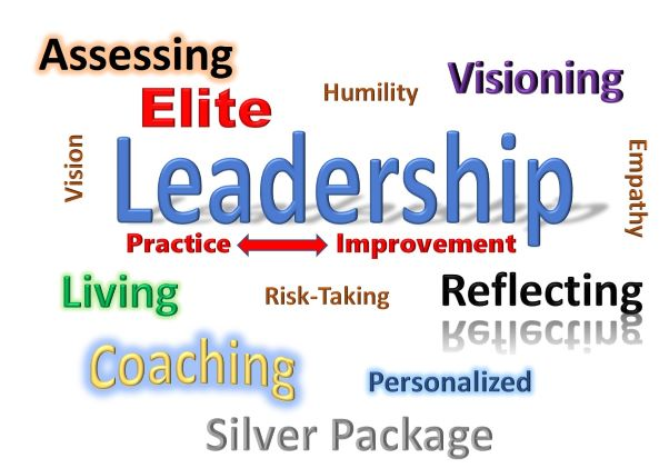 101 – Elite Leadership Online Silver Training Package