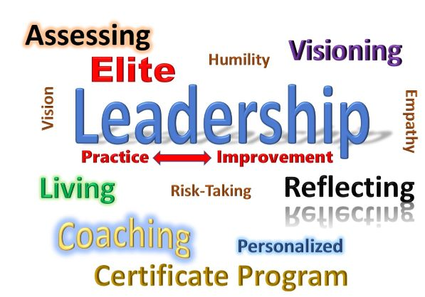 Elite Leadership Certificate Program – OVERVIEW