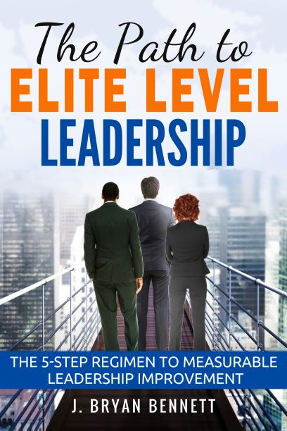The Path to Elite Level Leadership Book