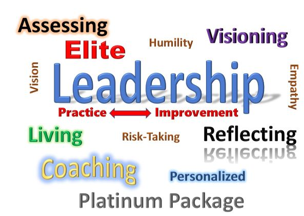 103 – Elite Leadership Online Platinum Training Package